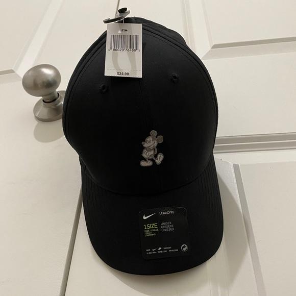 Disney Nike hat